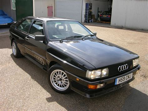 1990 Audi Quattro by 1990 Audi Quattro 20v Related Infomation Specifications