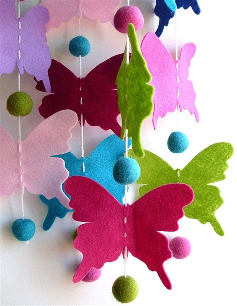 simple craft work for the honeybunch home companion all aflutter butterfly crafts