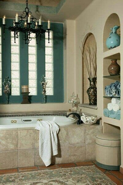 Neutral Colored Bathrooms by Teal And Neutral Colored Bathroom Bathrooms In 2018
