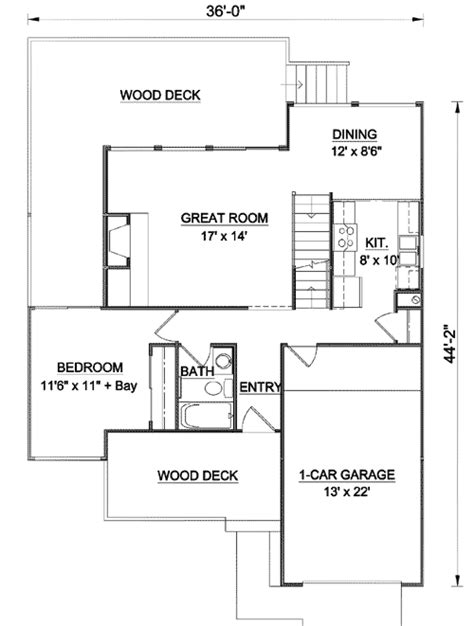 multi level home floor plans multi level floor plans marvelous multi level hwbdo09773