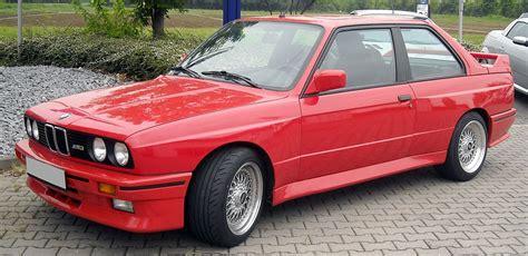 Bmw M3 Wiki by Bmw M3 E30