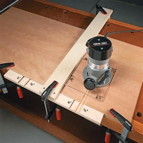 router woodworking tips easy router joinery woodsmith tips woodworking