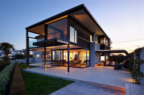 contemporary architects a visual feast of sleek home design