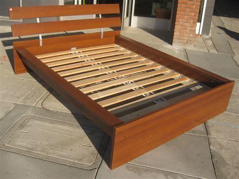 woodworking projects bed frame build size platform bed frame woodworking