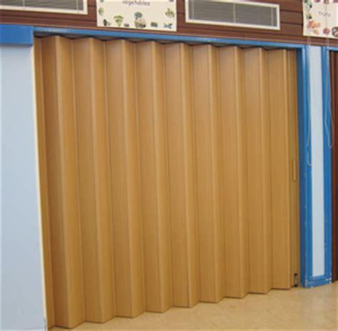 fold away doors interior pvc folding doors dubai interiors