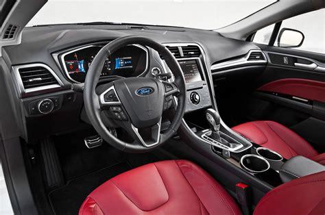 2014 Ford Fusion Interior by 2014 Ford Fusion Titanium Interior Www Pixshark