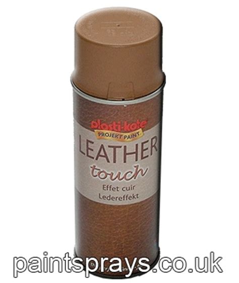 spray paint on leather leather touch leather look spray paint craft ideas