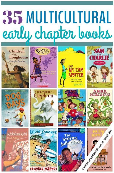 multicultural picture books 35 multicultural early chapter books for books