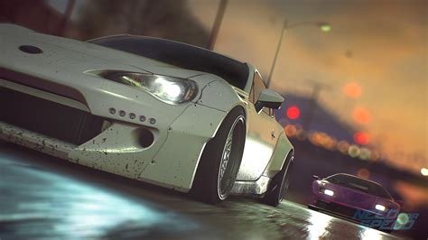 Car Wallpaper 2016 Hd For Pc by Need For Speed 2016 Need For Speed Car Pc Gaming