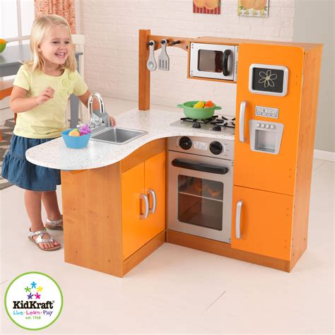 kid craft kitchen product features