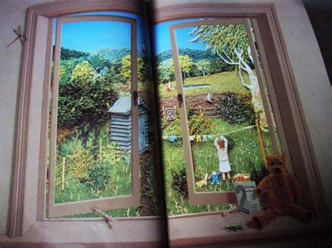 window picture book finding one s place in the world home 2004 and window