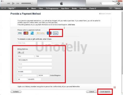 how to make a apple account without credit card 2014 how to create itunes apple id account without credit