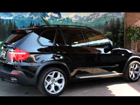2009 Bmw X5 Xdrive48i by 2009 Bmw X5 Xdrive48i For Sale In Glendale Ca