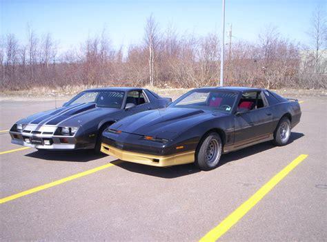Pontiac Trans Am 1984 by 262camaro 1984 Pontiac Trans Am Specs Photos