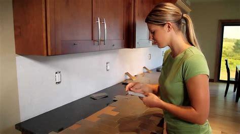 installing a backsplash in kitchen metal backsplash tile installation