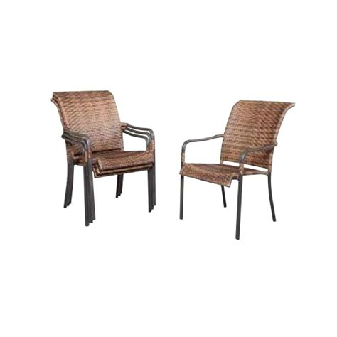 hton bay swivel patio chairs hton bay patio chair hton bay niles park sling patio