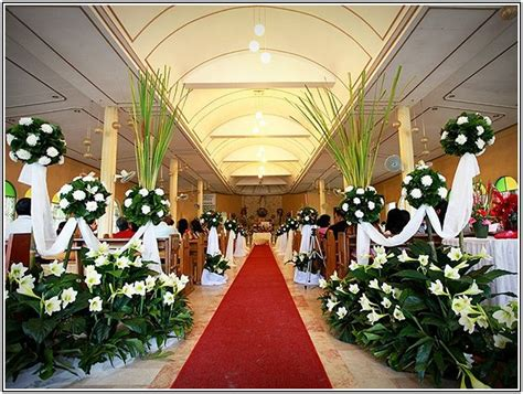 church decorations pictures church altar wedding decorations pictures 99 wedding ideas