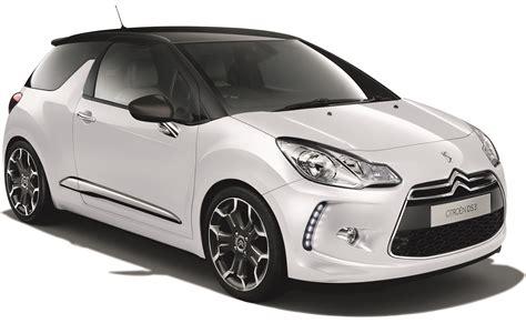 Citroen Car Models by 2014 Citroen Ds3 New Car Models