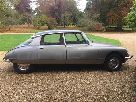 Citroen Used Cars by Used 1973 Citroen Ds20 For Sale In West Midlands Pistonheads