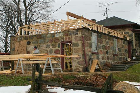 Farmhouse Home Plans paris stone farmhouse martin design groupmartin design group