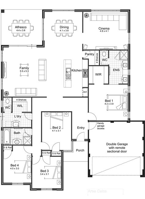 house plans with open floor plans ranch house plans with open floor plan 2018 house plans and home design ideas