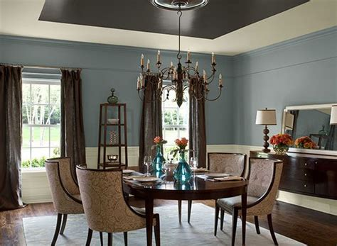 blue dining rooms dining room ideas inspiration paint colors blue