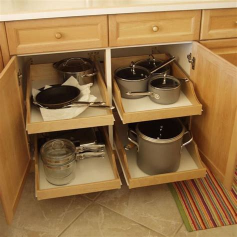 kitchen drawer cabinet best 25 kitchen drawers ideas on kitchen