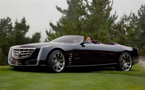 Cadillac News by New Cadillac Exec Confirms Possibility Of Flagship Sedan
