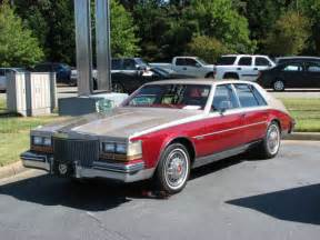1981 Cadillac Seville by 1981 Cadillac Seville 6 Liter Engine The One For