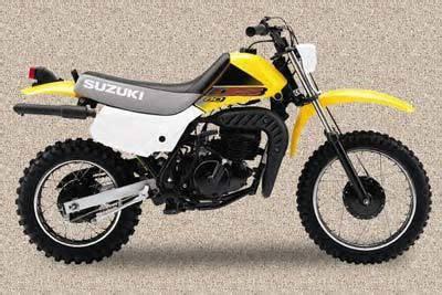 2000 Suzuki Ds80 by Buy 2000 Suzuki Ds80 Dual Sport On 2040 Motos