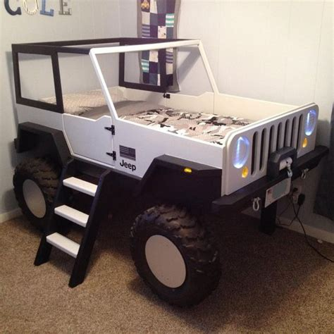 jeep bed frame jeep bed plans size car bed car bed