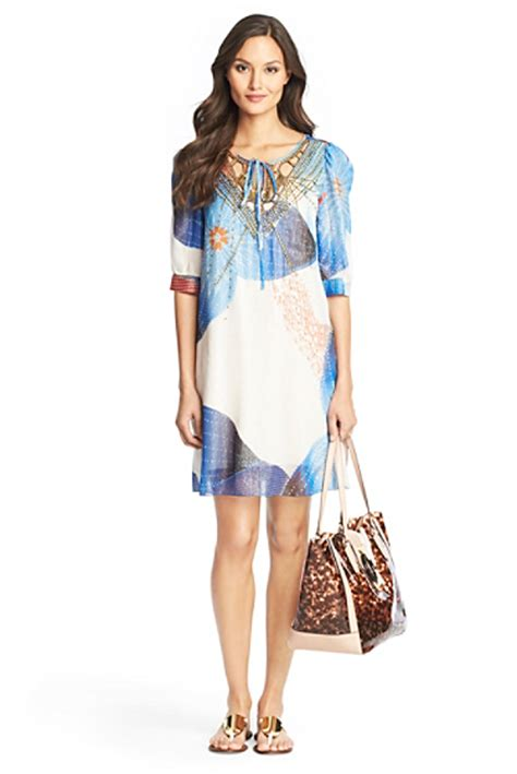 beaded kaftan dress beaded kaftan chiffon dress by dvf