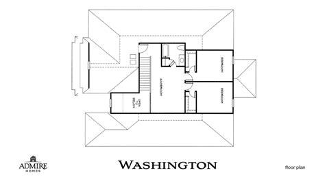 washington floor plan washington admire custom homes