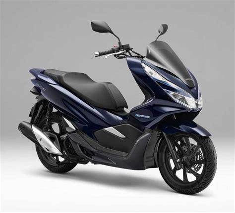 Pcx 2018 Bbm by New Pcx 150 2018 Hybrid Left Side Kobayogas Your