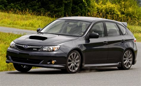 2009 Subaru Wrx Hatchback by Subaru Wrx Hatchback 2009 Review Amazing Pictures And