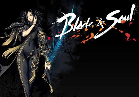 blade and soul blade and soul artwork and customization why this