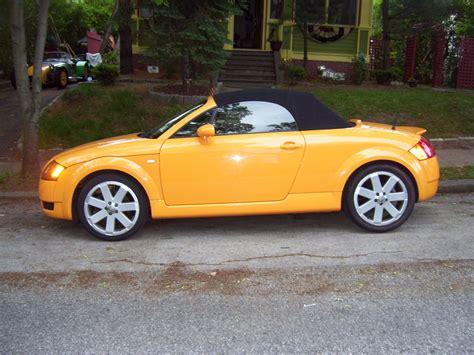 2004 Audi Tt For Sale by 2004 Audi Tt Stock Audittorange For Sale Near New York