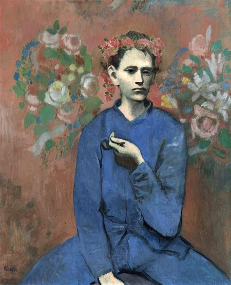 picasso paintings garcon a la pipe top five most expensive items sold by sotheby s