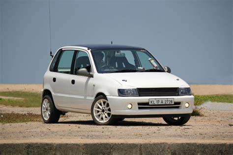 Modify Car Zen by Alto Modification Ideas Car Modification Modified