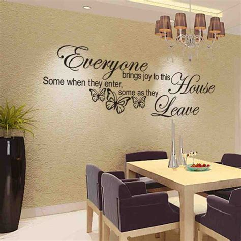 sticker sayings for walls wall decal quotes for living room decor ideasdecor ideas