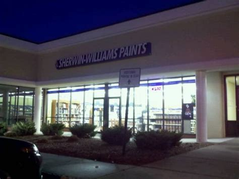 Sherwin Williams Paint Store Paint Stores 176 N State