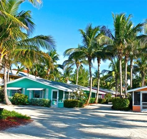 sanibel island cottages on the fruit flavored at waterside inn cottages in
