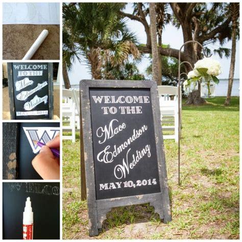 diy chalkboard sign tutorial 17 best images about lettering on address