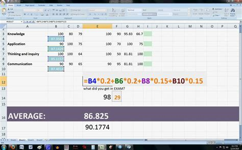 how to make a college report card make your own electronic report card on excel