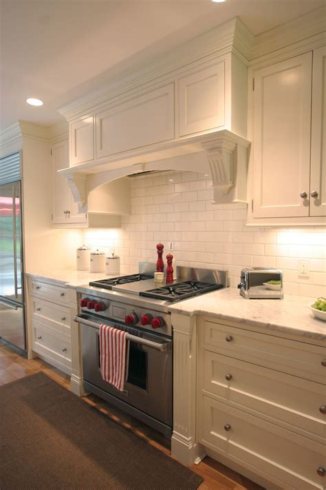Lowes Kitchen Island Cabinet range hood ideas kitchen traditional with bookcase