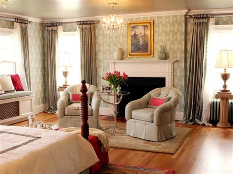 pictures of window treatments 7 beautiful window treatments for bedrooms hgtv