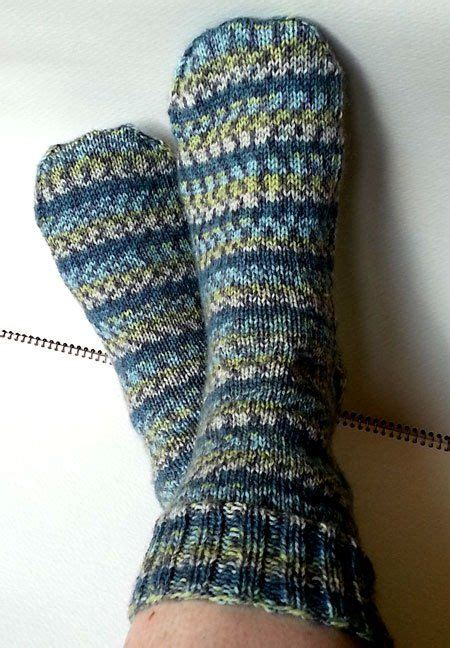 easy knit sock pattern free pattern for easy to knit socks knitting
