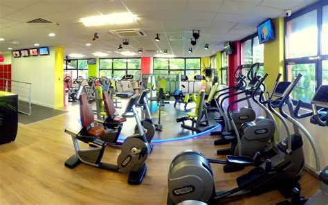 salle de sport metz julien keep cool
