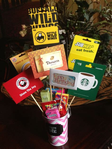 how to make a gift card basket 17 best ideas about gift card bouquet on paper