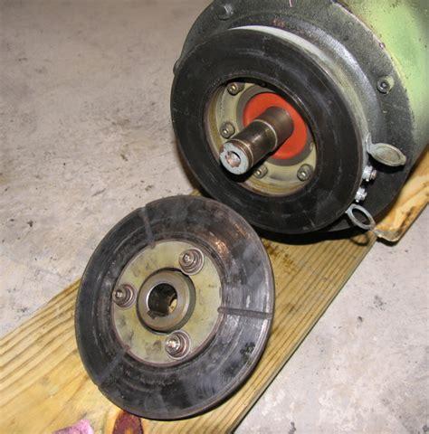 Electric Motor Brake by Warner Electric Electric Motor Brake Repair